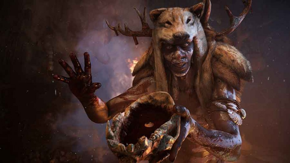 Far Cry Primal Review – Savage Nation