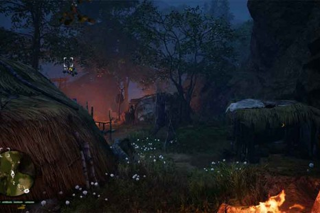 Far Cry Primal Village Upgrade Guide
