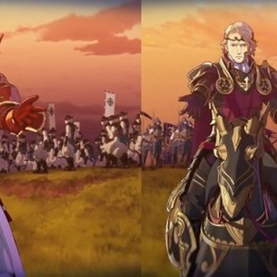 Should You Spare Or Kill Shura In Fire Emblem Fates