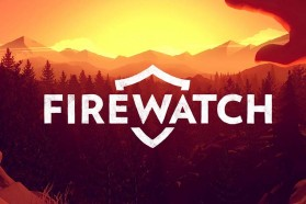 Firewatch Review – Stay on the Trail