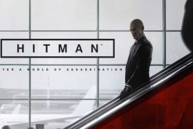 Hitman's Second Elusive Target Due This Friday