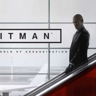 Introducing Hitman's 'World of Assassination' Trailer