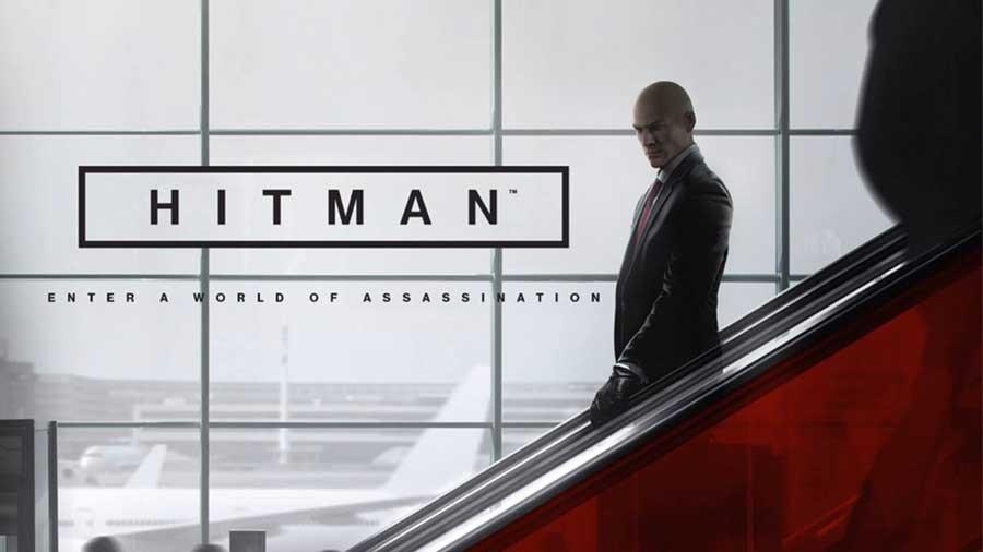 Hitman - Gamers Heroes