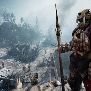 How To Get Winter Clothing In Far Cry Primal