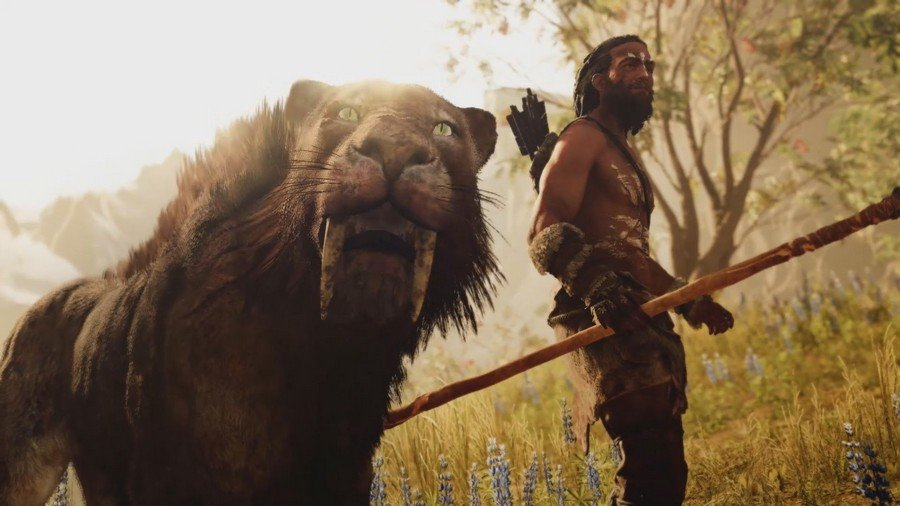 How To Increase Population In Far Cry Primal