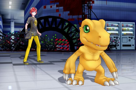 How To Raise/Max CAM (Camaraderie) In Digimon Story: Cyber Sleuth