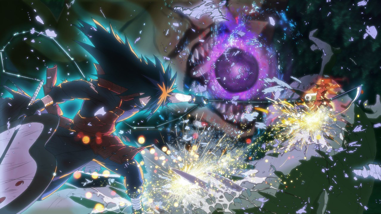 How To Unlock New Characters In Naruto NInja Storm 4