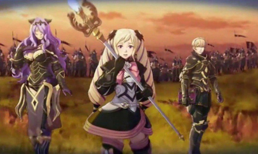 How To change Classes In Fire Emblem Fates