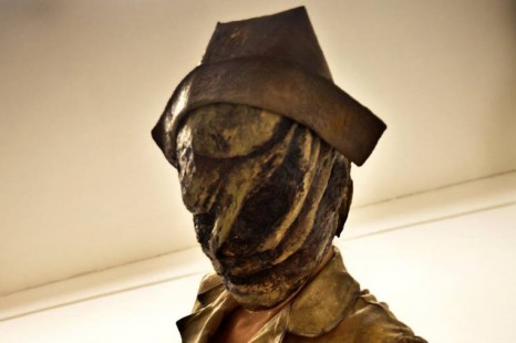 Cosplay Wednesday – Silent Hill's Nurse