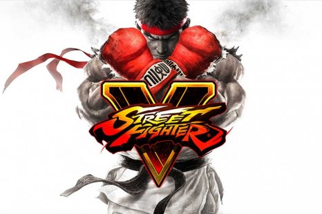 Street Fighter V Review – Street Fighter Beta