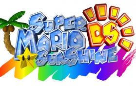 Fan Turns Super Mario 64 DS Into Super Mario Sunshine DS