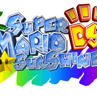 Fan Turns Super Mario 64 DS Into Super Mario Sunshine DS