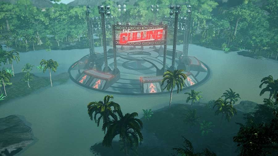 The Culling News