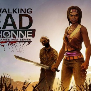 The Walking Dead: Michonne Episode 1 Review – (Re)Born on the Bayou