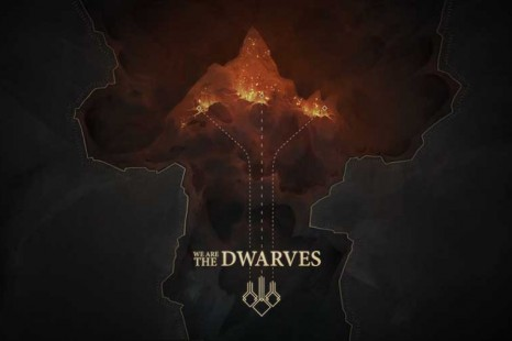 We Are the Dwarves Gets New Gameplay Video