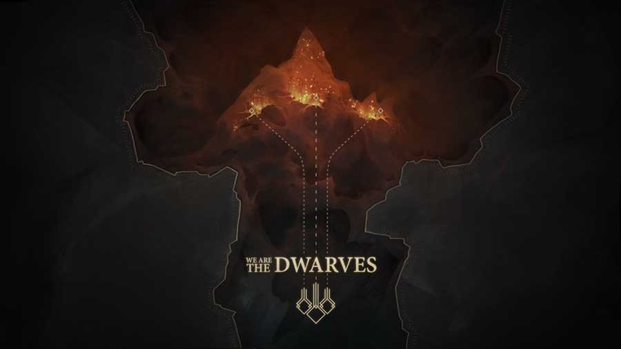 We Are the Dwarves - Gamers Heroes