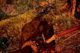 Where To Find South Stone And South Stone Dust In Far Cry Primal