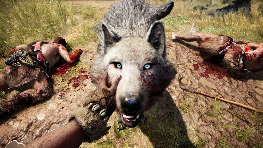 Where To Claim DLC Weapons And Items in Far Cry Primal