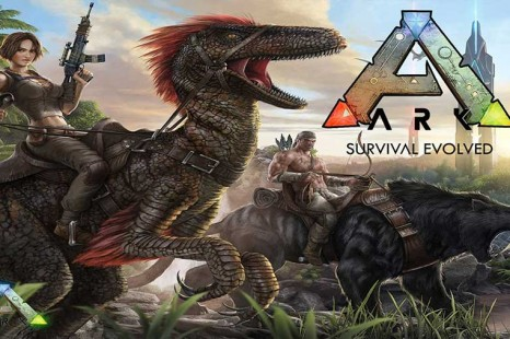 ARK: Survival Evolved's First Big PlayStation 4 Update Is 375 MB & Fixes Invite Crash