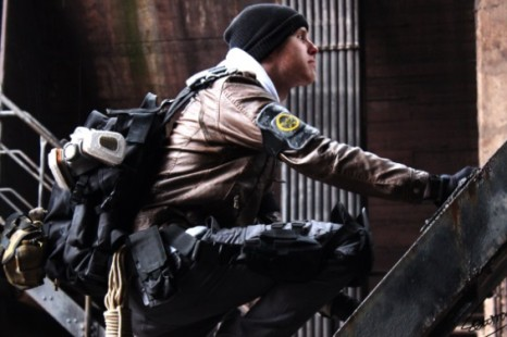 Cosplay Wednesday – Tom Clancy's The Division