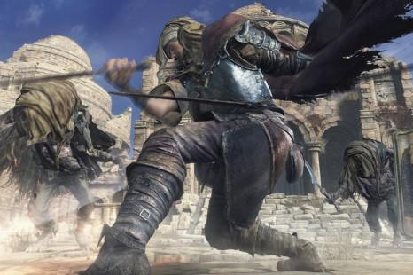 Dark Souls 3 Guide: Burial Gift Guide