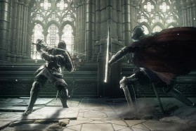 English Version Of Dark Souls 3 Already Available On Xbox One