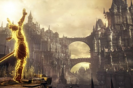 Dark Souls 3 Gets Beautiful New Screenshots