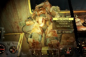 Where To Find The Tesla Rifle In Fallout 4 Automatron