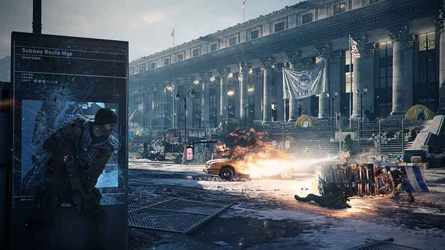 How To Get & Where To Find Phoenix Credits In The Division