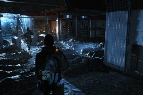 How To Increase Filter Level In The Division