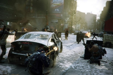 How To Switch Gear Stats And Perks In The Division