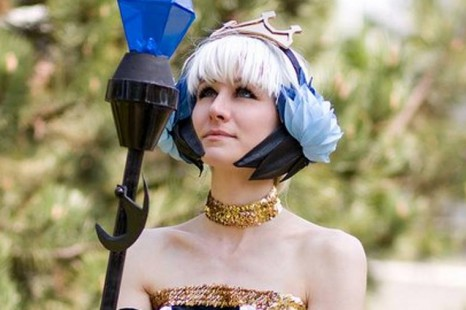 Cosplay Wednesday – Odin Sphere's Gwendolyn
