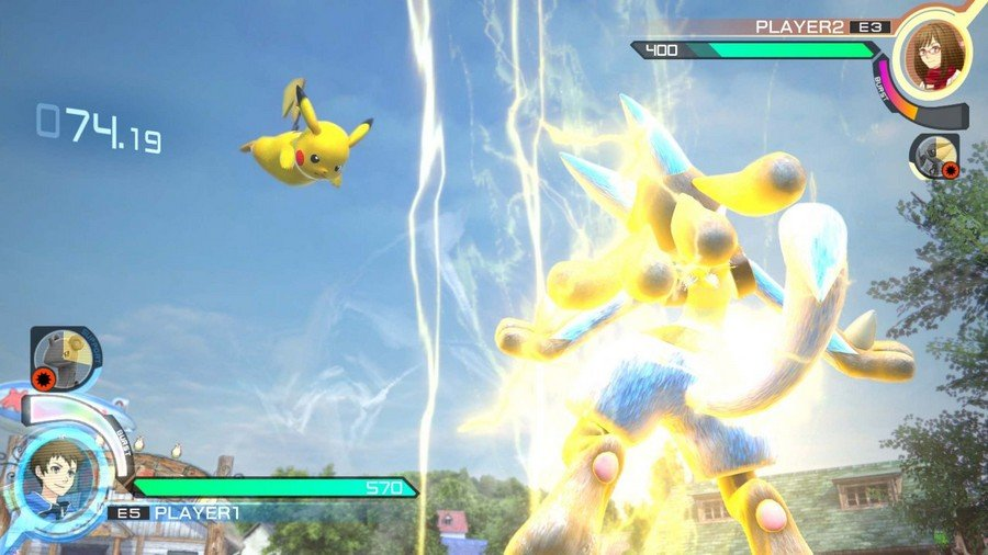 Pokken Tournament Support Pokemon List And How To Unlock