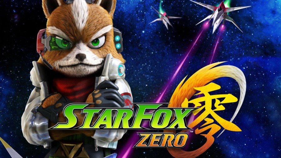 Star Fox Zero - Gamers Heroes