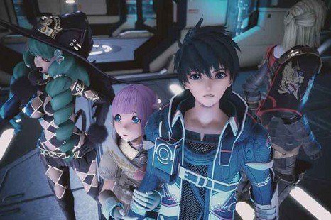 Star Ocean: Integrity And Faithlessness Battle System Showcased In Latest Star Log