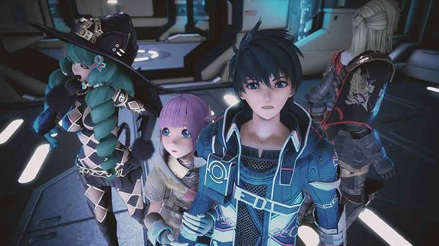Star Ocean: Integrity and Faithlessness News