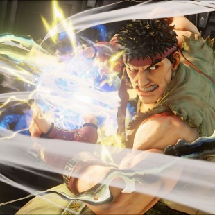 "Street Fighter V Fan Makes ""Story Mode"" Video"