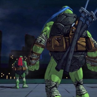 Teenage Mutant Ninja Turtles: Mutants in Manhattan Gets New Trailer