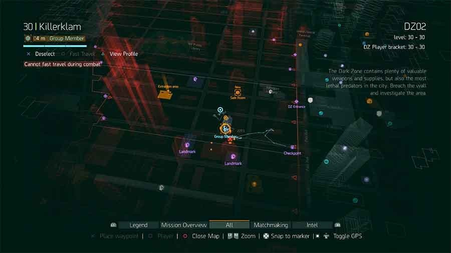 The-Division-Phoenix-Credits-Guide---Animal-Location