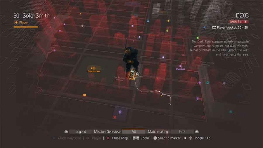 The-Division-Phoenix-Credits-Guide---Short-Fuse-Location