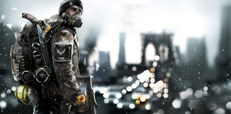 The Division Guide: Crafting Materials Location Guide