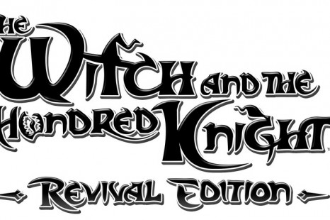 The Witch And The Hundred Knight Revival Edition Review