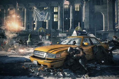 Tom Clancy's The Division Crafting Blueprints Location Guide – All Stats & Requirements