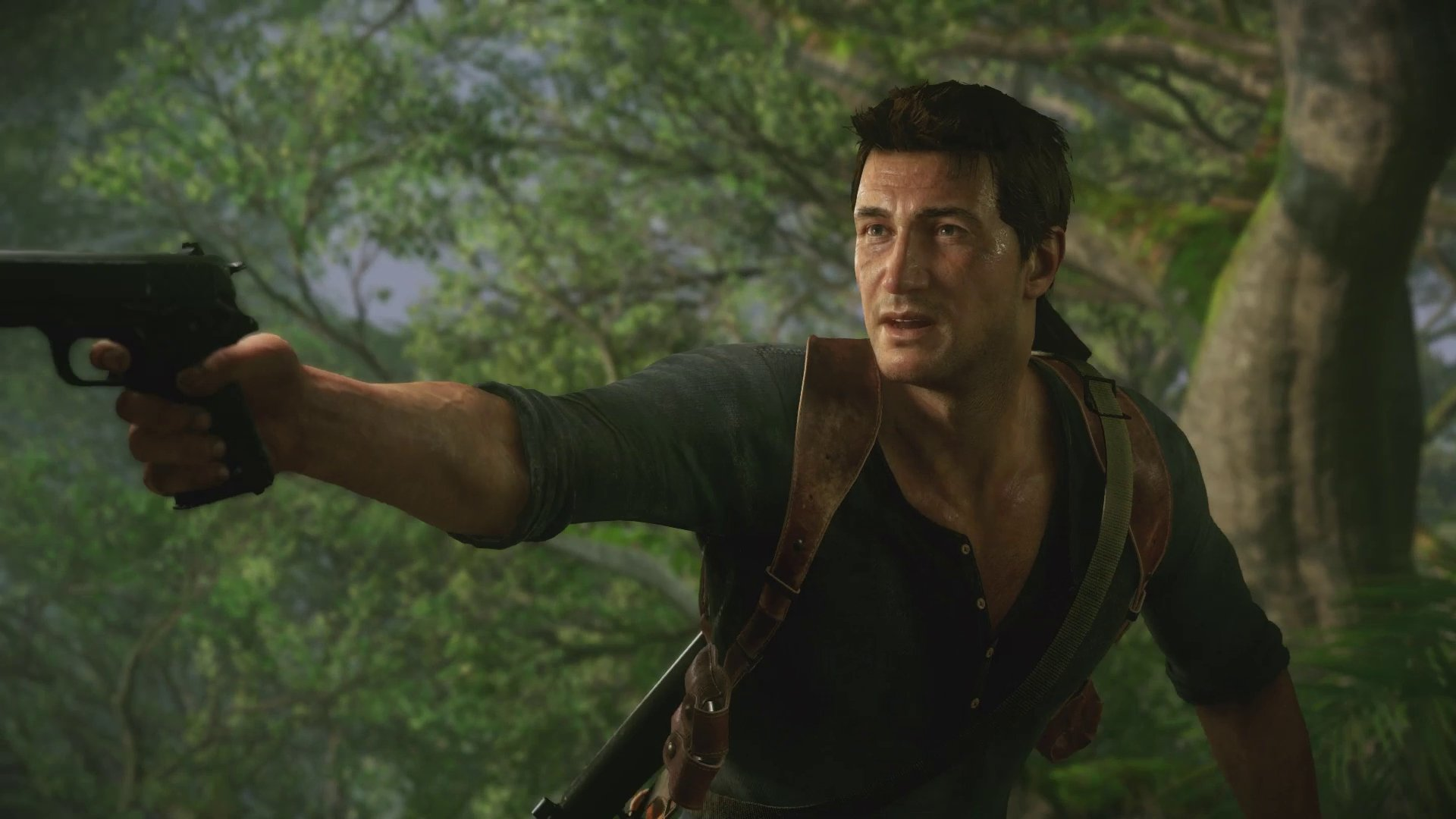 Uncharted 4 Multiplayer Stress Test Starts This Weekend