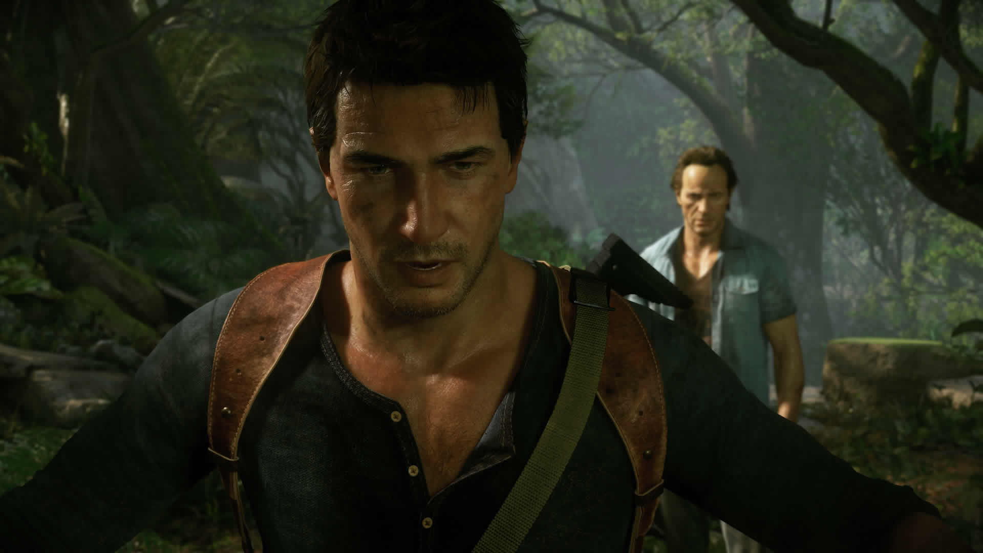 Uncharted 4 Gets Another Minor Delay