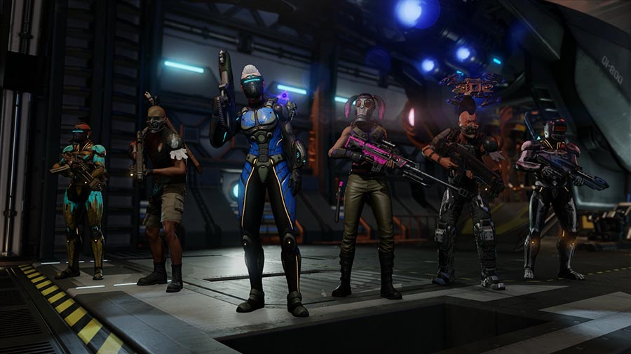 xcom 2 anarchy s children expansion now available. Black Bedroom Furniture Sets. Home Design Ideas