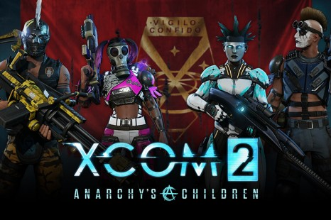XCOM 2 Anarchy's Children Expansion Now Available