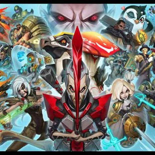 Battleborn Now Available Worldwide