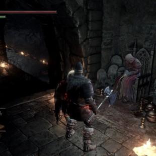 Dark Souls 3 Guide: Umbral Ash Location Guide
