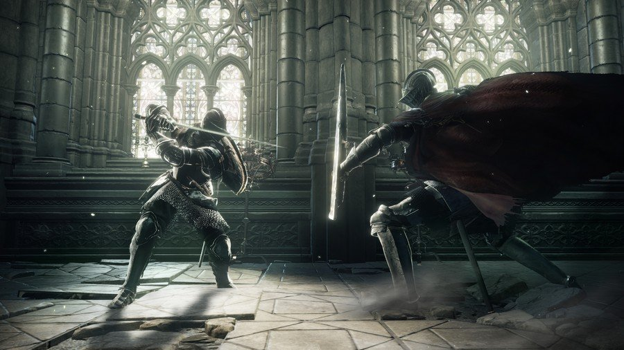 Dark Souls 3 Guide: Crow Trading List Guide